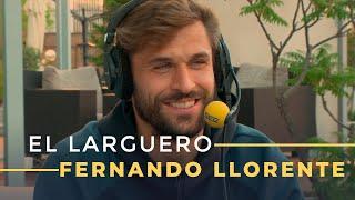 Entrevista a Fernando Llorente en El Larguero [29/05/2019]