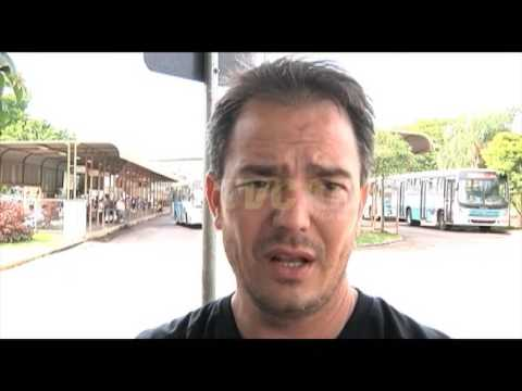 Pai de Guilherme Sela fala com a nossa equipe de reportagem