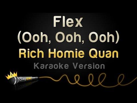 rich-homie-quan-flex-ooh-ooh-ooh-karaoke-version-sing-king-karaoke