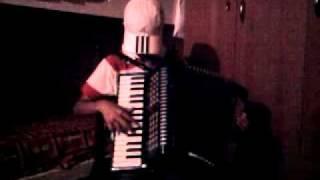 enganchados cumbias con acordeon