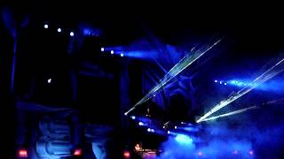 Let It Roll 2013 - Noisia Live - Arrakis (Black Sun Empire)