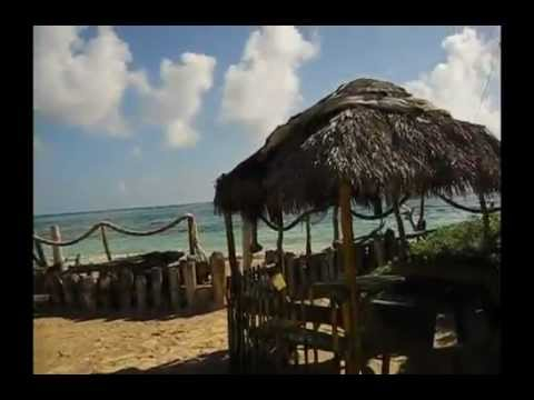 Little Corn Island, Caribbean – Nicaragua (Graces Place)