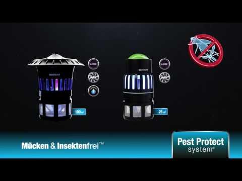 Silverline - Pest Protect (DE)