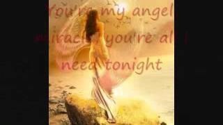 angel-lionel richie