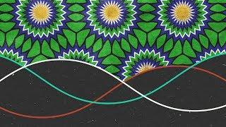 Brian Cross feat  Carlinhos Brown - Magalehna