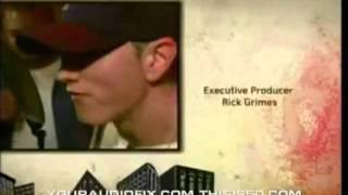 Eminem  Sick Live Freestyle on Rap City 2009   YouTube
