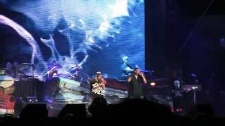 I Need a Doctor - Eminem ft. Dr. Dre & Skylar Grey LIVE in Sydney, Australia