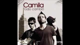 Todo cambió (Camila)