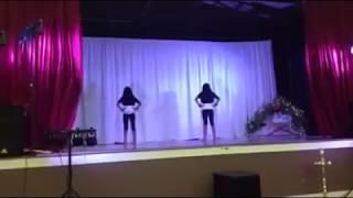 Jai Ho Dance 2014 (Slumdog Millionaire)