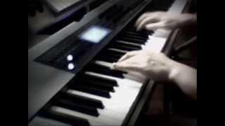 Beverly Craven - Promise Me piano cover