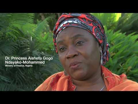 Regional REDD+ Academy Africa: Calabar, Nigeria