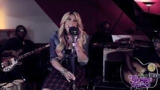 Tamar Braxton - Love And War (Live On The Splash)