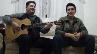 Sandro e Christian - Página Virada
