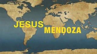 """JESUS MENDOZA """"LOS CONTINENTES"""" Teaser Video"""