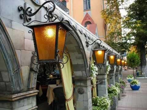 KYIV – the capital of  UKRAINE