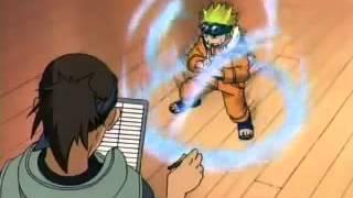 Naruto Uzumaki Sexy no Jutsu!