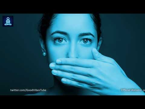 Halitosis Relief Frequency : Bad Breathe Treatment / Rife Frequency - Binaural Beats
