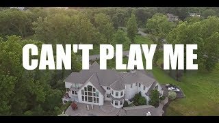 JAI-Can't Play Me  [OFFICIAL MUSIC VIDEO]
