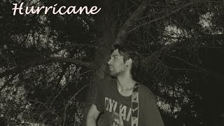 Hurricane (30 Seconds To Mars Cover) - Kevin Leyva