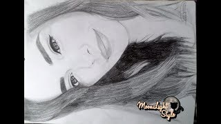 ART Dibujo/Drawing a lápiz de Valeria Salinas