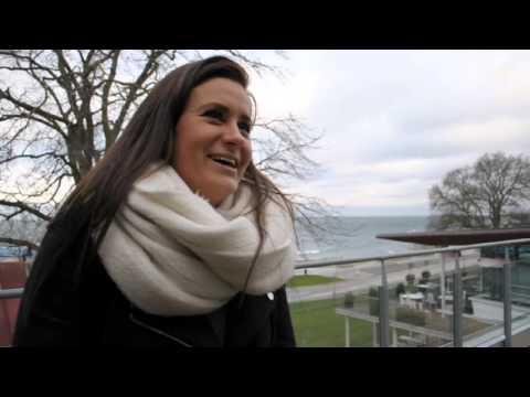 Nina - Högskoleingenjörsprogrammet i kvalitet och ledarskap, Uppsala universitet