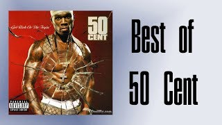 Top 10 - 50 CENT - Songs (Hip Hop/Rap) =BestList= [Episode 15]