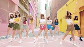 TWICE「LIKEY  Japanese Ver. 」Music Video