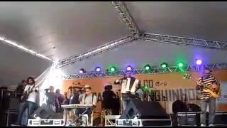 A morte do vaqueiro - Banda Quero Xote - Driko Correia