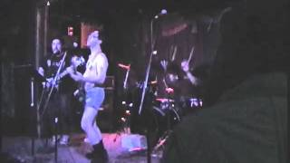 Shirts & Skin cover Melvins - Hooch 01Apr2011 Ralph's