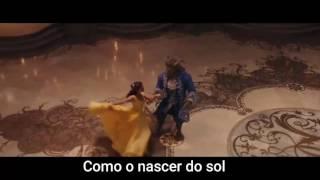 A BELA E A FERA -Beauty And The Beast (Ariana Grande) [OFFICIAL VIDEO] LEGENDADO