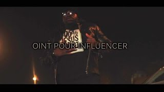 Bigty - Oint Pour Influencer (Lyric Video)
