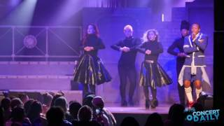 """Todrick Hall perfoms """"Expensive"""" live at Baltimore Soundstage"""