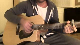 Us Against the World (acoustic) - Coldplay