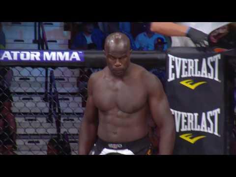 Bellator 172: What to Watch | Kongo vs Thompson