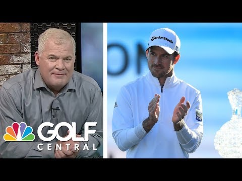Pebble Beach: Nick Taylor's win a reminder of great Canadian golfers | Golf Central | Golf Channel
