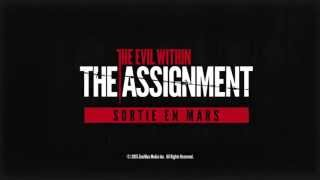 Le DLC The Evil Within – The Assignment sortira en mars