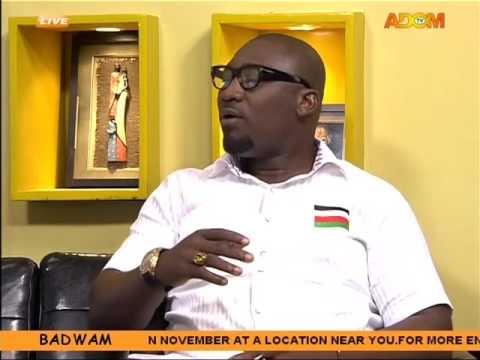 Badwam Mpensenpensemu on Adom TV (21-10-16)