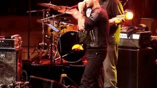 """Mieux que nous"" Matt Pokora & Soprano Live"