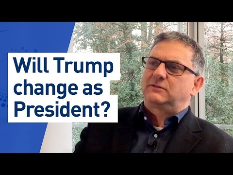 Leadership and Trump