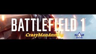 Battlefield 1 - Crazy plays with Vanja GoPNiK aka TheWhiteRussian