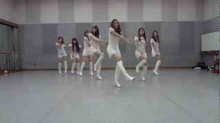 少女時代 Girls' Generation (SNSD) MR.TAXI dance cover by mnsd (ミニシデ)