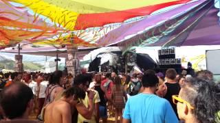 XSI @ Freedom Festival 2013