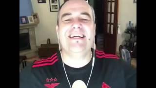 Vai Benfica (Despacito) Júlio Panão (Luis Fonsi)