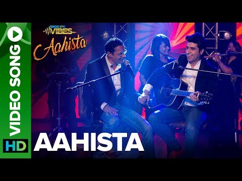 Aahista - Full Video Song | Ajay Keswani & Sanjeev Chaturvedi | Krishika Lulla