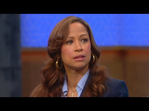 Stacey Dash Reveals She Was Spending $10,000 a Month on Drugs