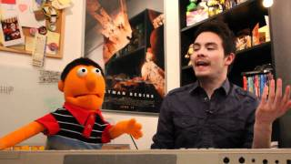 Epi 3: Puppet Auditions for the Muppet Movie!
