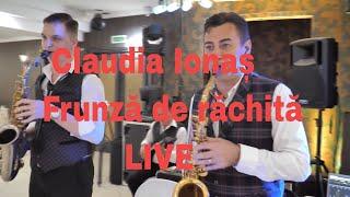 Claudia Ionas si Florin Ionas  Generalul - Frunza de rachita