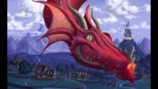 los tremendos de oaxaca musical-contra el dragon