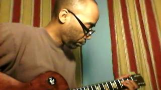 Dindi (A. Carlos Jobim) guitar cover.