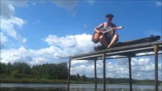 Matis Pääslane - I Follow Rivers (Lykke Li cover)